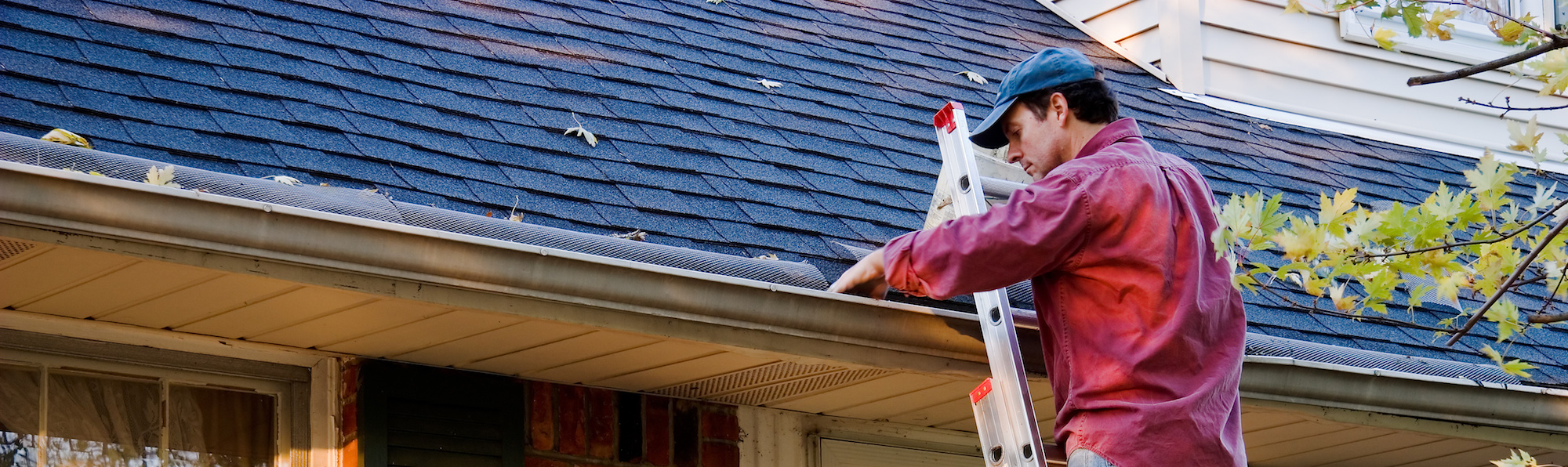 Roof Inspection Services - Eustis Roofing Company in Lake County, FL