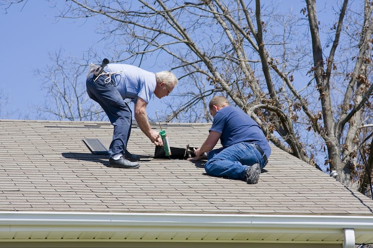 Roof Maintenance and Repairs - Eustis Roofing Company in Lake County, FL