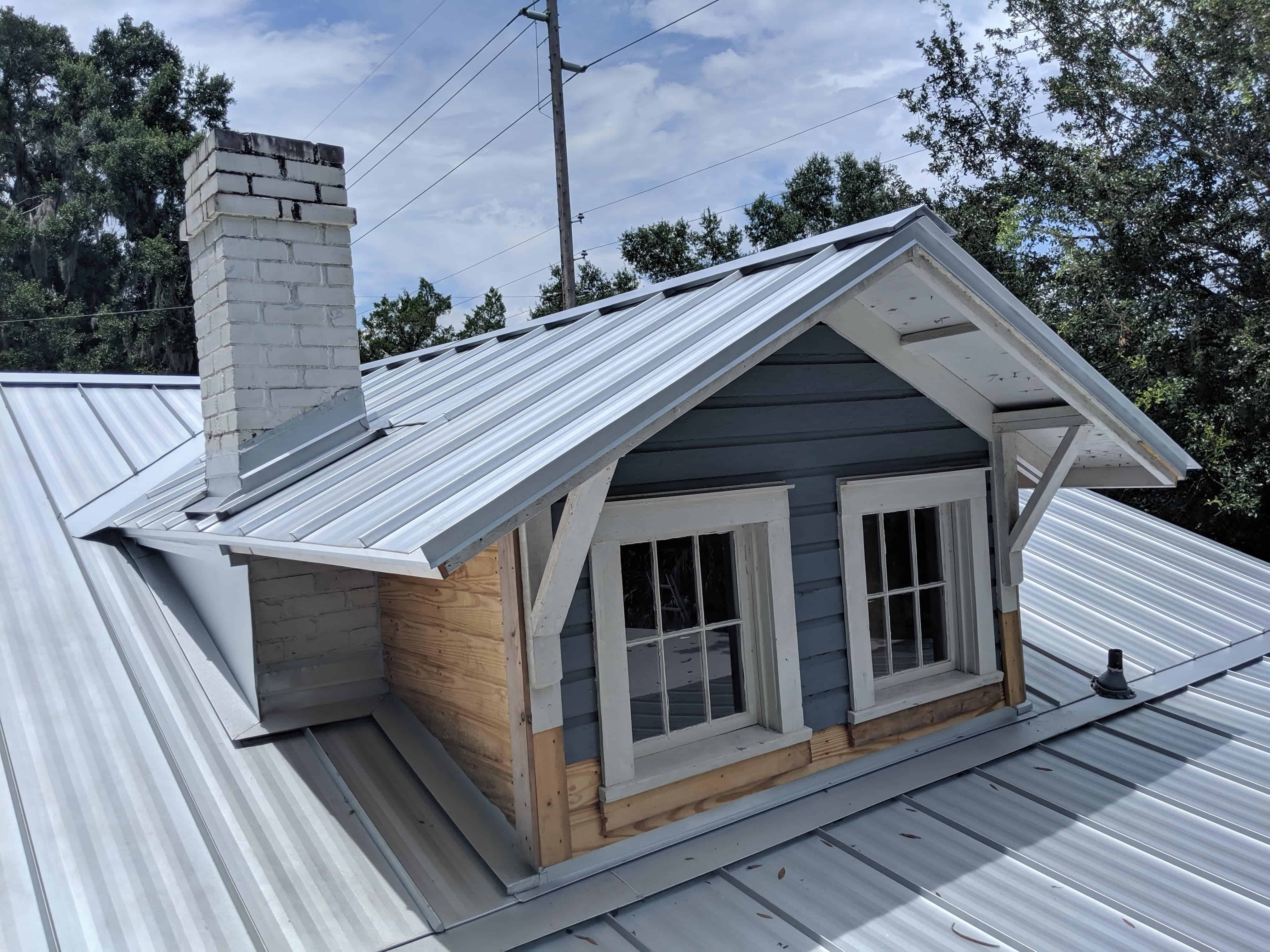 eustis roofing free quote