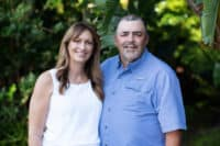 Rod & Cheryl Reisman